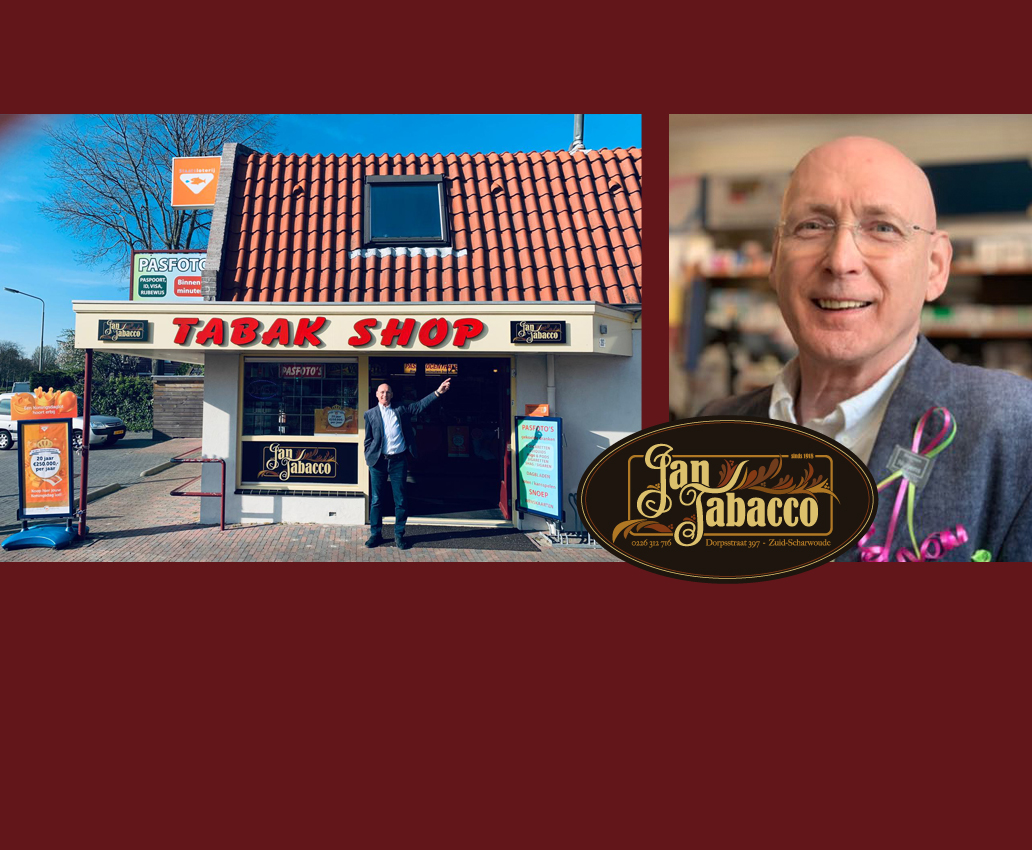 Jan Tabacco & Pasfotocentrale